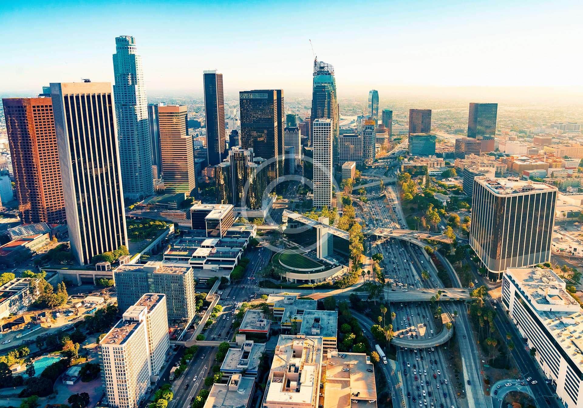 Downtown LA Tour