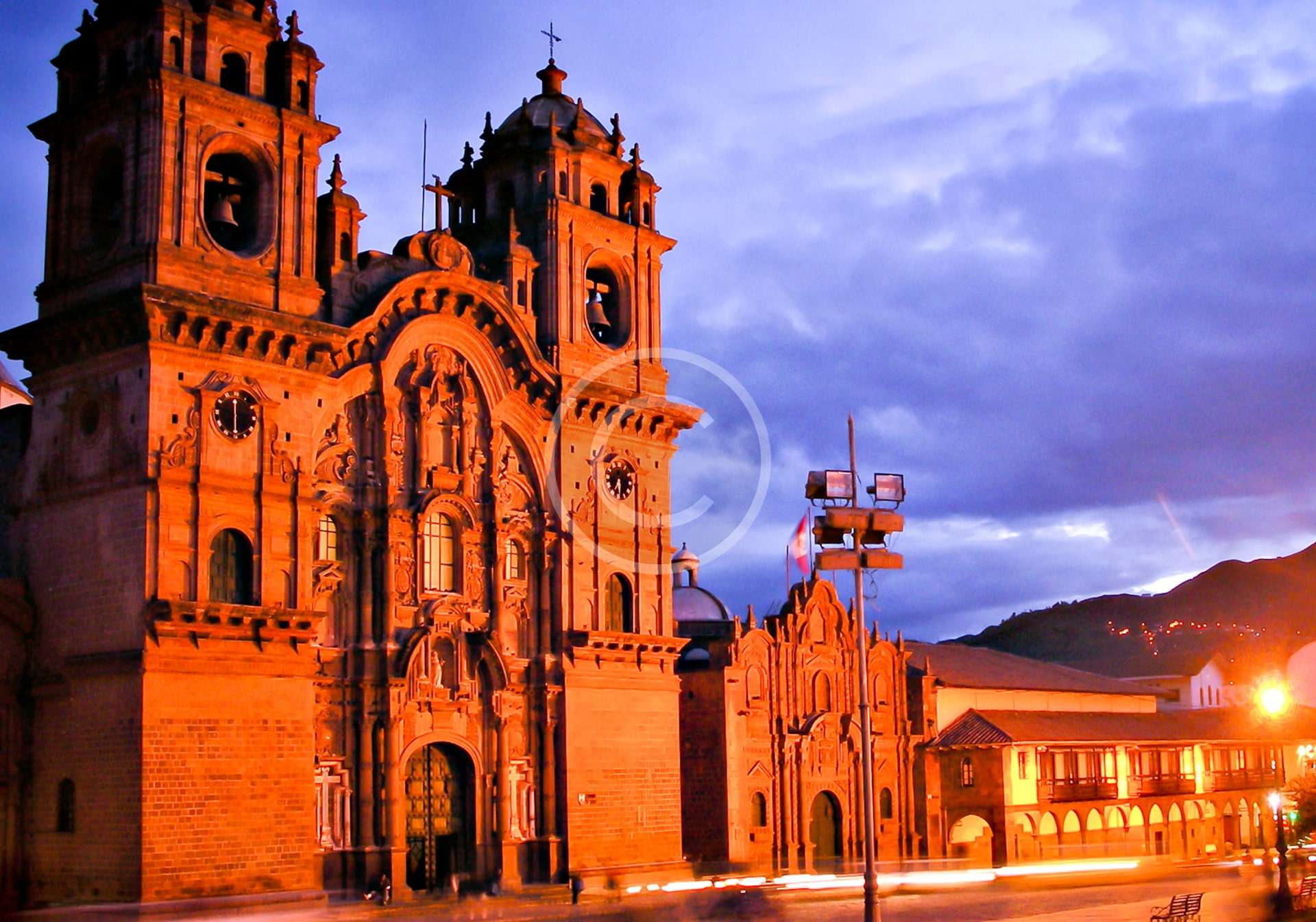 Cusco Tour – The Cultural  Journey
